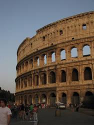Colosseum by Jarren007