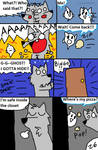 PizzaWolf First Mission - Page 26 by PizzaWolf20