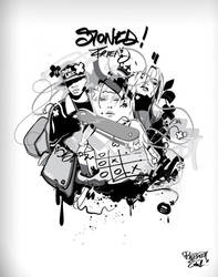 stoned by souloff