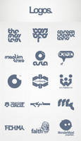 logos by fachmy