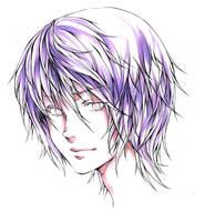 It's A Head by Luriel