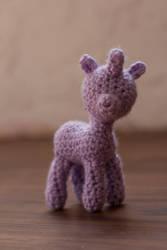 Pony for LadyRosePixie by terriko