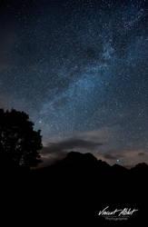 Milky Way by GamesOfLight