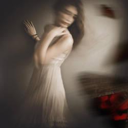 madame de papillon by Catliv
