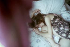 les jours tristes by Catliv