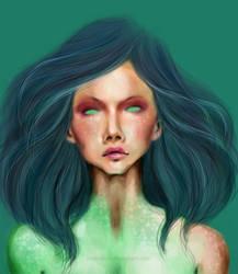 Mutation. by Traenacra