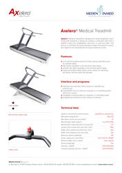 Axelero flyer by carl913
