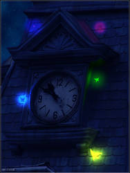 Fairy Time by Ottachan