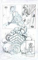 Darkstalker 1 pg 10 by E-V-IL