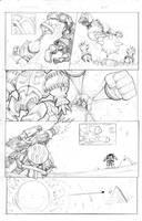 Darkstalker 1 pg 11 by E-V-IL