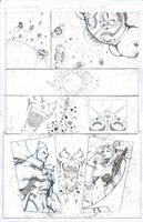 Darkstalkers 1 pg 13 by E-V-IL