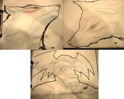 A Kon Commissions 3 by E-V-IL
