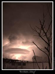 Broken sky by ChaosBoy22