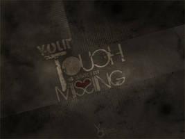 Your touch by YazeedART