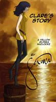 Gijinka Yellow Nuzlocke: Clare's story by Jexima