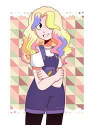 Paige by Starletlight