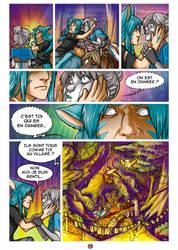 L'ange, le Loup et La Foret -page 19 by MayVig