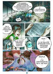 L'ange, le Loup et La Foret -page 33 by MayVig