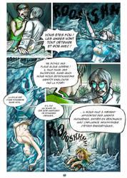 L'ange, le Loup et La Foret -page 40 by MayVig