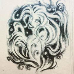 InkTober Playlist Day 12 by MayVig