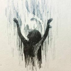 InkTober Playlist Day 30 by MayVig