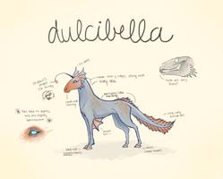 dulcibella by candid-crocodiles