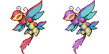 Liftbelle Sprite by icycatelf