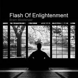 Flash Of Enlightenment by brammoolenaar