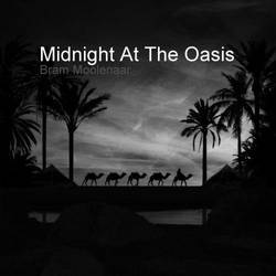 Midnight At The Oasis by brammoolenaar