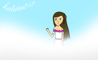 Katara212 request by 13winx
