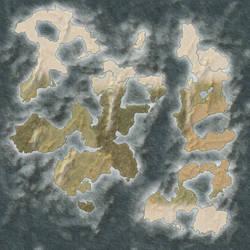 Mapa by alessonrenato