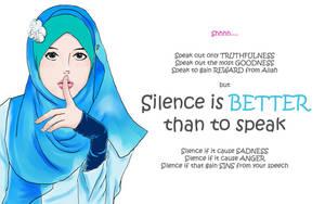 Shhhh by cahaya-pemimpin