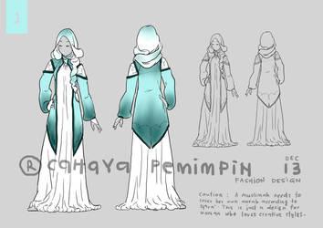 Muslimah Fashion D1 by cahaya-pemimpin