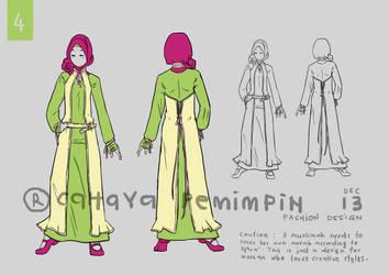 Muslimah Fashion D4 by cahaya-pemimpin