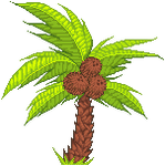 Lol it's a palm tree by vaxsin