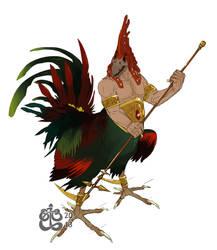 PWYW - Basilisk by manic-in-tricolour