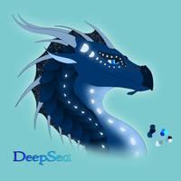 DeepSea by xTheDragonRebornx