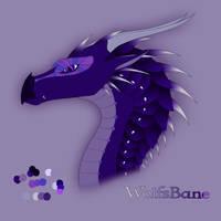 Wolfsbane by xTheDragonRebornx