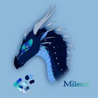Milena by xTheDragonRebornx
