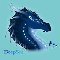DeepSea 2.0 by xTheDragonRebornx