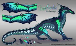 Starfinder by xTheDragonRebornx