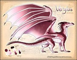 Verglas by xTheDragonRebornx