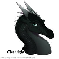 WoF H-a-D Day 15 - Clearsight by xTheDragonRebornx