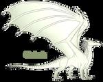 Cladonia Ref by xTheDragonRebornx