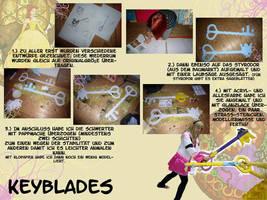 Tutorial: Keyblades by Sleepsong