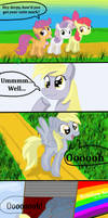 Derpy's Cutie Mark by MilesElectric