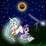 Do They Fall When We Cry So Hard? by MilesElectric