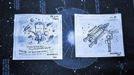 [This day in space history. Dec 3, Dec 4] by theseusparadox12