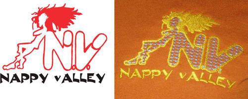 Nappy Valley by AttitudeGraf