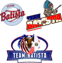 TEAM BATISTA by AttitudeGraf